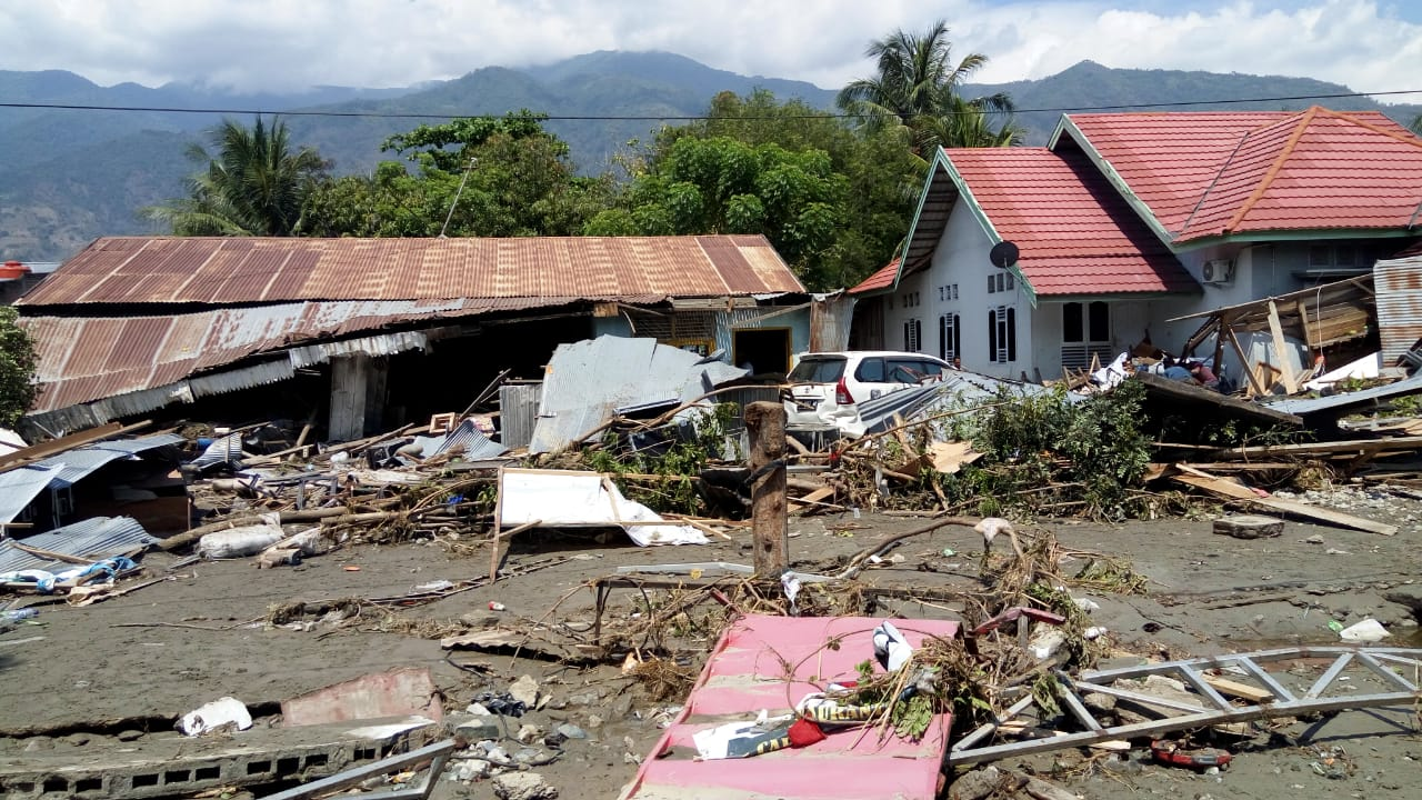 Why having a good roofing system is important in a natural disaster